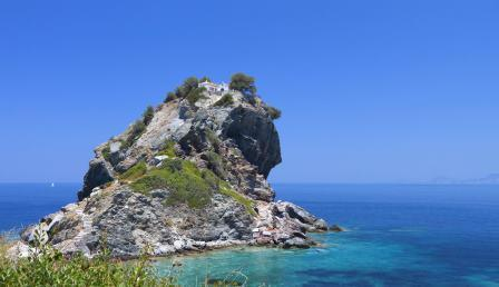 South Skiathos and South Skopelos, visa,live skiathos,	weddings, Amazing luxury yacht, yacht rental greece