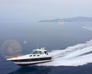 5 days in the beautiful Northern Sporades